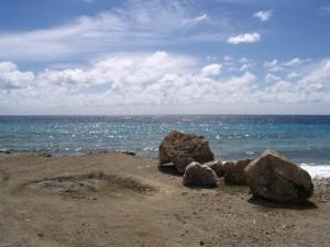 Caracasbaai, Curaçao